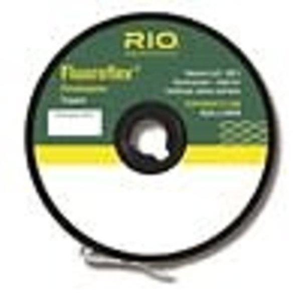 RIO RIO FLUOROFLEX FRESHWATER TIPPET 30YD 6X
