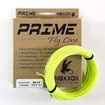 MAXXON Outfitters Prime  Weight Forward Floating Fly Line 3 WT Chartreuse