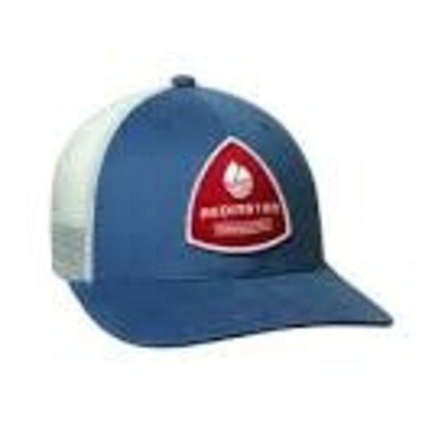 Redington BADGE MESHBACK HAT ROYAL BLUE ONE SIZE
