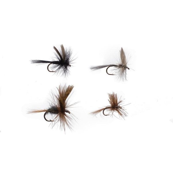 Cortland Dry Fly Guide Assortment