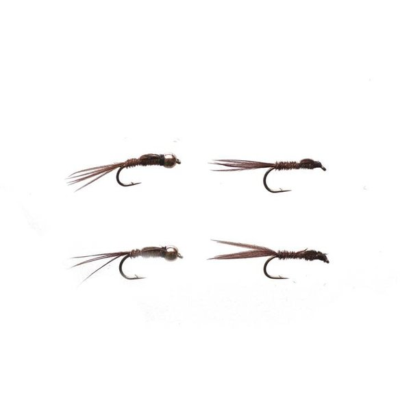 Cortland Pheasant Tail Nymph Assortment