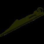 Cortland Knot Tyer Tool