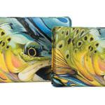 South Fork/New Phase No Slip Trout pattern Lycra EVA box Standard Size