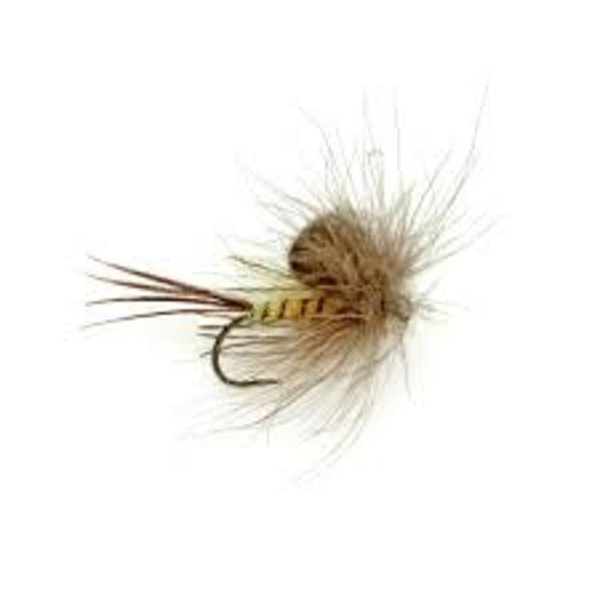 Fulling Mill CDC MAYFLY EMERGER PMD SIZE 16