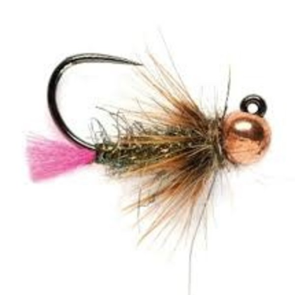Fulling Mill ROZA RED TAG JIG SIZE 18 C