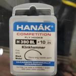 Hanak Hanak Hooks Klinkhammer Model 390, Sz 10, 25 pk