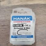 Hanak Hanak Hooks, Model 260, Sz 14, 25 pk