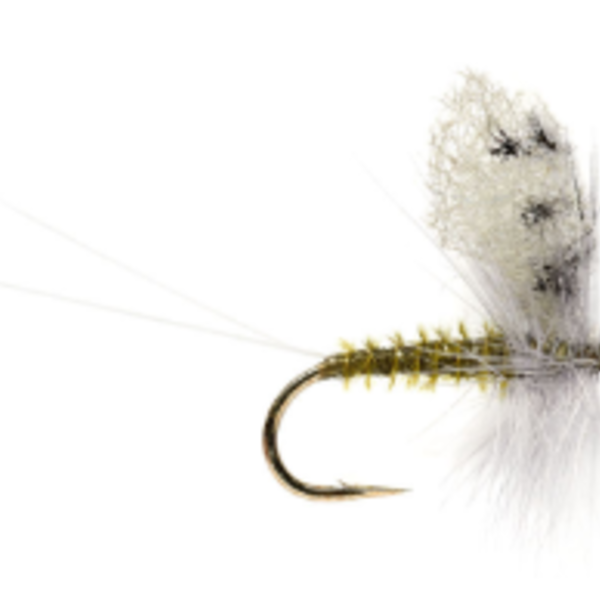 Fulling Mill Blue Winged Olive Cutwing - Size 16