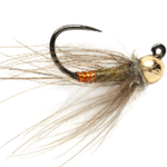 Fulling Mill CDC FRANCE FLY OLIVE - SIZE 18