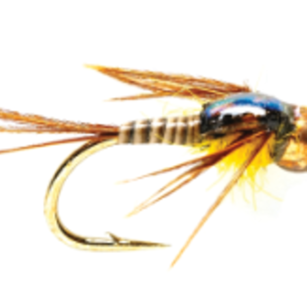 Fulling Mill Mayfly Micro (BH)  - SIZE 16