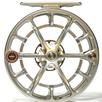 Ross Reels Ross Evolution LTX  4/5 Reel - Platinum