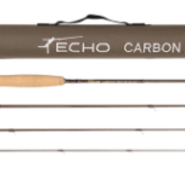 """Echo ECHO CARBON-XL 9'0"""" #4 Fly Rod"""