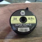 Cortland Super Supple Nylon tippet  - 2X 8.8 LBS 30 YDS