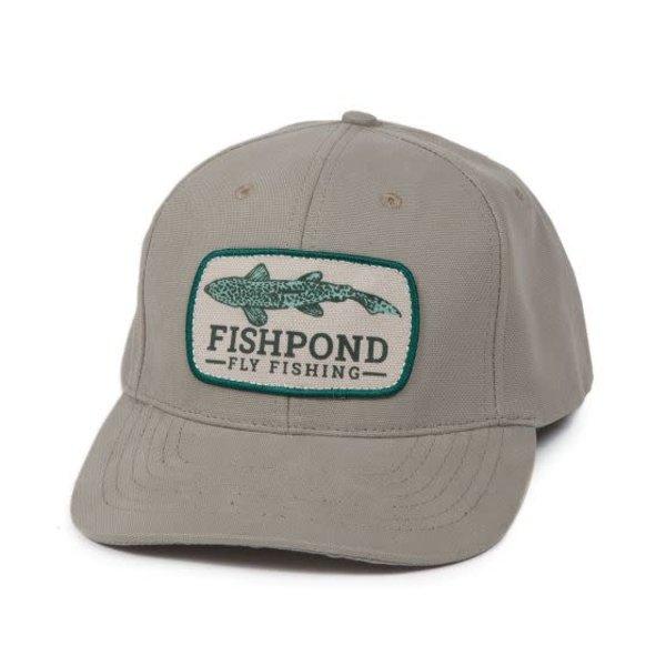 Fishpond Cruiser Hat  Full back