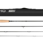 """Echo Echo BOOST 7'6"""" #3 Fly Rod"""