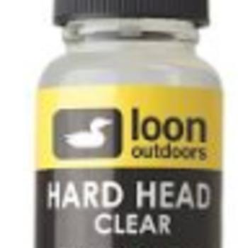 Loon loon Hard Head Clear