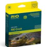 RIO RIO CREEK TROUT SERIES FLY LINE WF3F GREEN/YELLOW