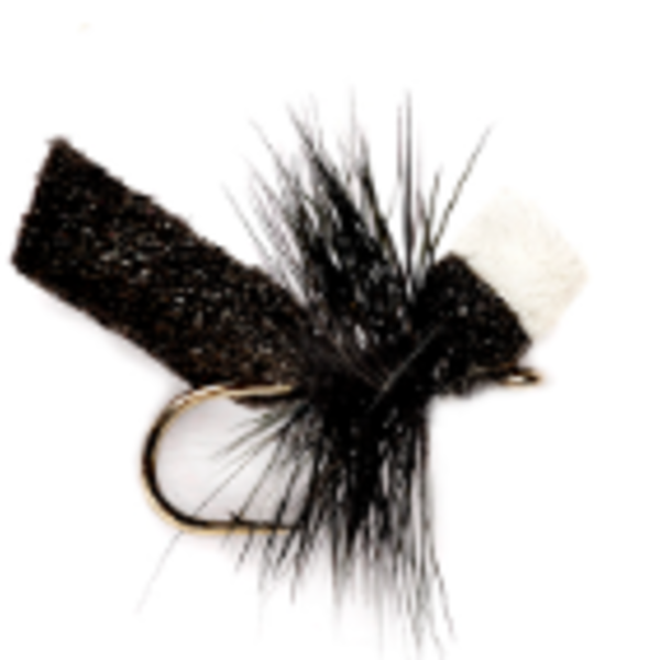 Quick SIght Ant Brown size 14