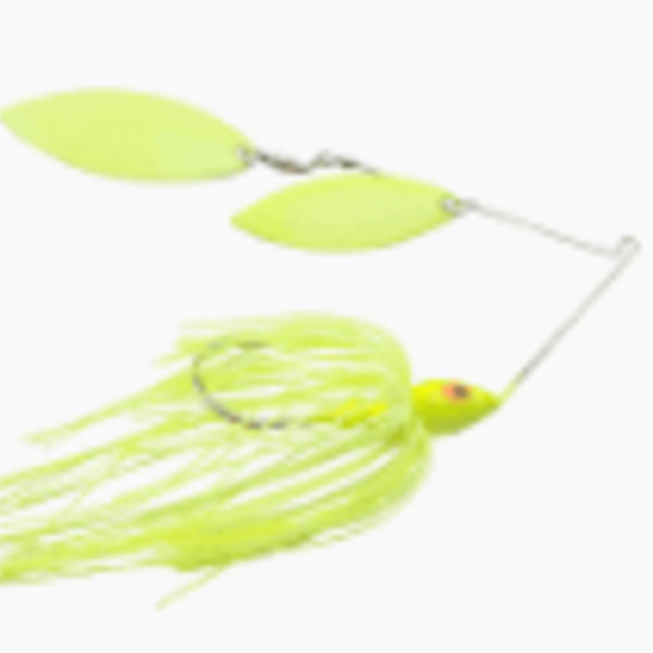 War Eagle War Eagle  1/2 Screamin Eagle Tandem Willow Chartreuse