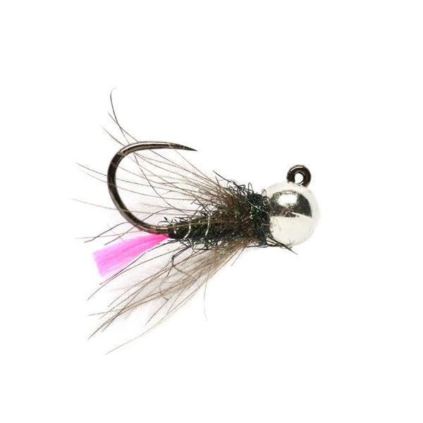 Fulling Mill ROZA PINK TAG JIG SIZE 14