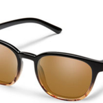 SunCloud SUNCLOUD MONTECITO BLACK POLARIZED GRAY GREEN