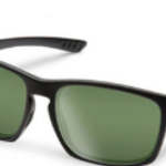 SunCloud FAIRFIELD BURNISHED BROWN POLARIZED BROWN