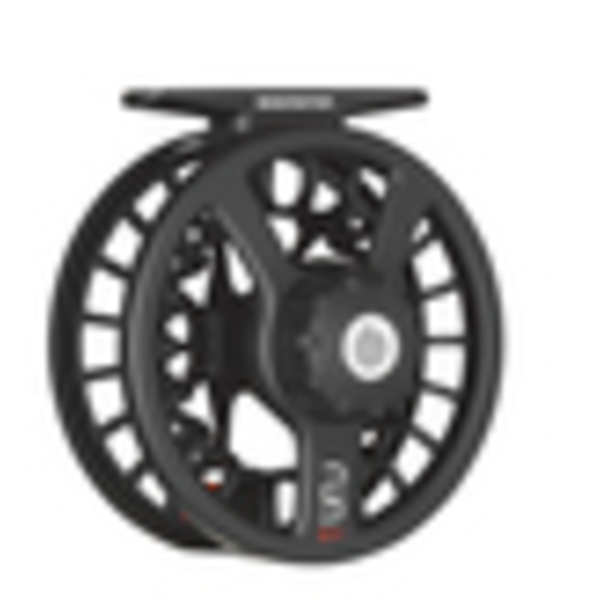 Redington Redington Run  3/4 Reel Black