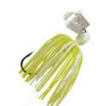 Z-Man MICRO CHATBAIT 1/8 CHART/WHite