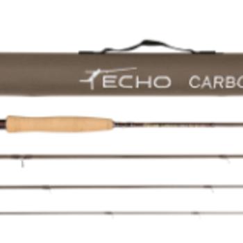 """Echo ECHO CARBON-XL 9'0"""" #5 Fly Rod"""