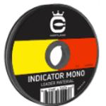 Cortland CORTLAND INDICATOR MONO BI-COLOR .012 11.8 LBS