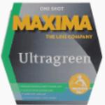 MAXIM MAXIMA ONE SHOT GREEN 6LB 250YD