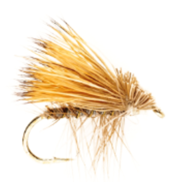 Fulling Mill ELKWING CADDIS  SIZE 14