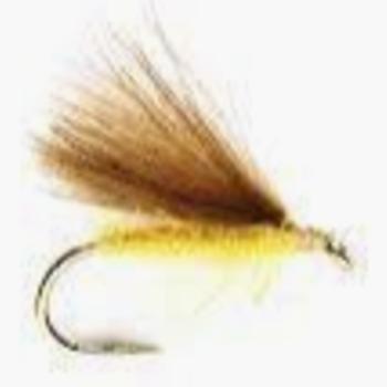 Fullingmill Yellow F Fly S16