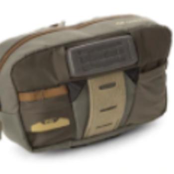UMPQUA Umpqua Wader Check Pack - Camo