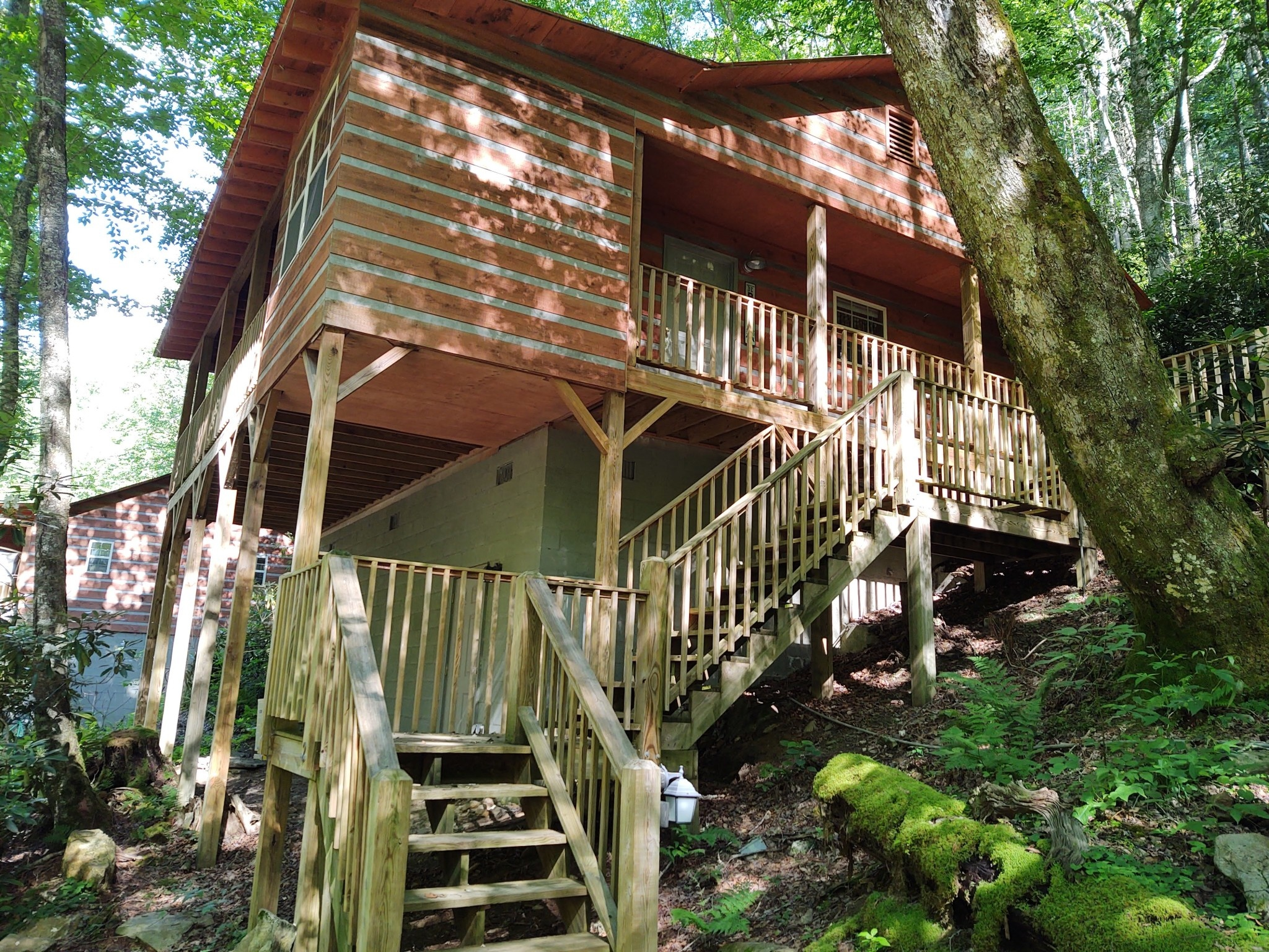 Guide Trip -  Private Water  - 2 People - Cabin 3 Nights