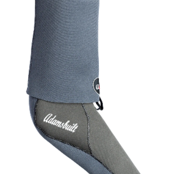 Adams Built Yuba Rock Guard Neoprene Wading Sock Medium  8-10