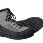 Adamsbuilt Smith River Wading Boots Felt Sole  SZ 14