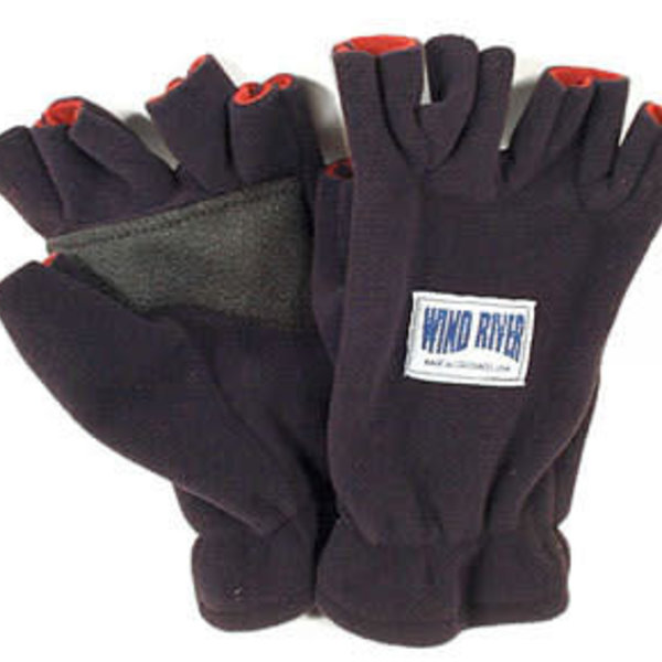 Wind River Gear Wind River Gear -Windblocker Gloves - Medium