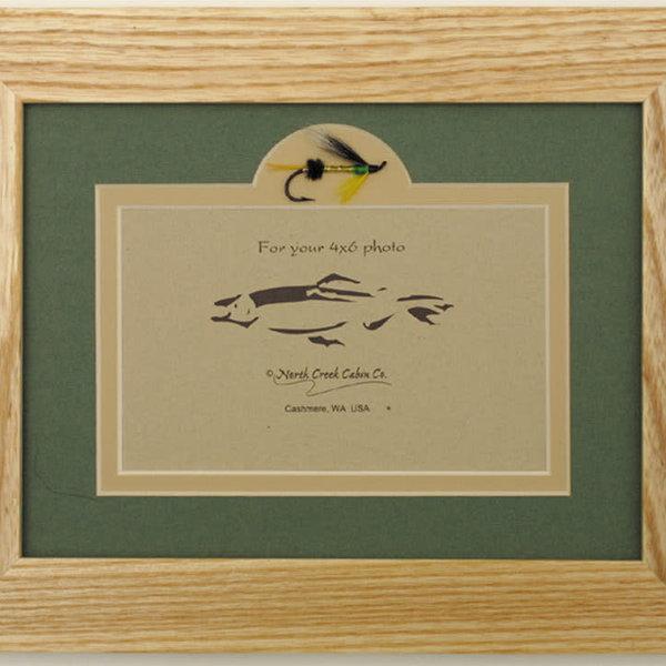 Wind River Gear Genuine Fly Frame - Adams