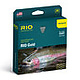 RIO RIO Gold Premier with Slick Cast WF5F - Moss Gold