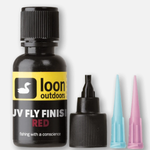 Loon Outdoors Loon UV Fly Finish Red