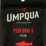 UMPQUA UMPQUA - PERFORM X TROUT LEADER 7.5' - 3X