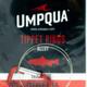 UMPQUA UMPQUA -TIPPET RINGS 2MM 10PK
