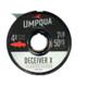 UMPQUA UMPQUA - DECEIVER X FLUOROCARBON TIPPET (50YDS) - 6X