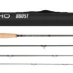 """Echo Echo BOOST 9'0"""" #5 Fly Rod"""
