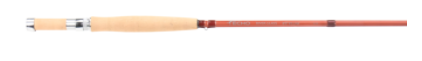 Echo Echo River Glass #4  7'6  Seductive Caramel