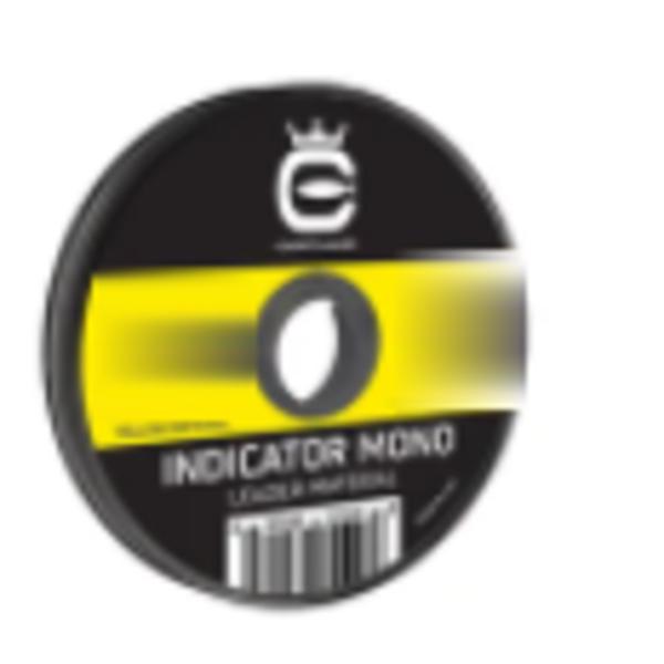 Cortland Indicator Mono .014 13.9 lbs