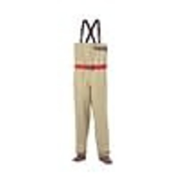Redington Crosswater Youth Wader Grain Youth 8 - 10