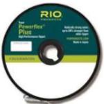 RIO Powerflex Plus Tippet - 50 Yards