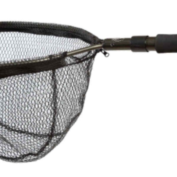 "Adams Built 15"" Aluminum Extendable Net"